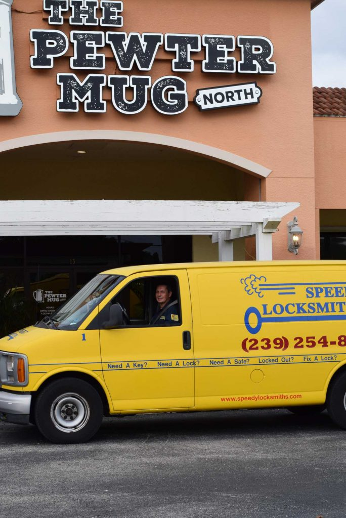 A Speedy Locksmith Naples