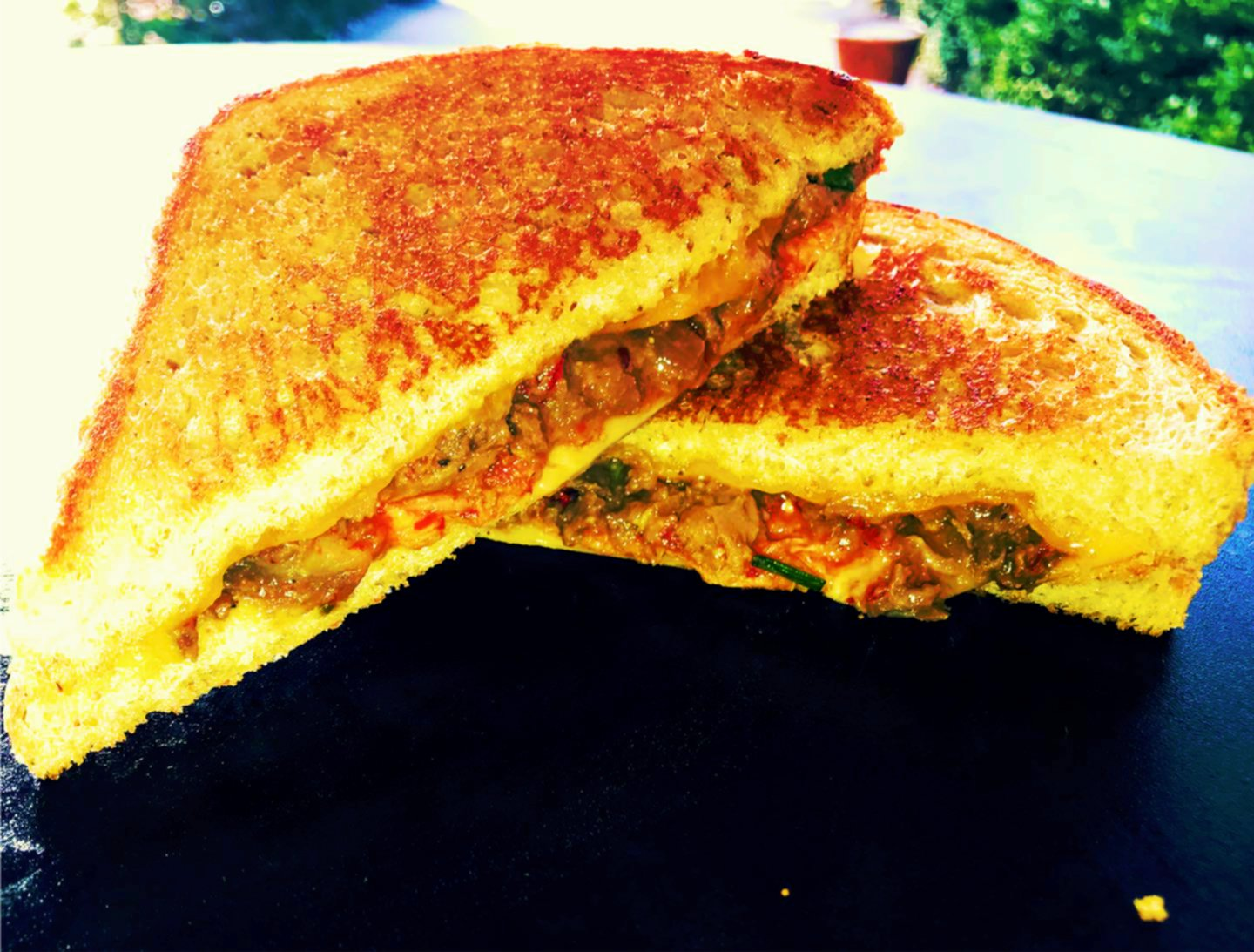 American Grilled Cheese Kitchen Review