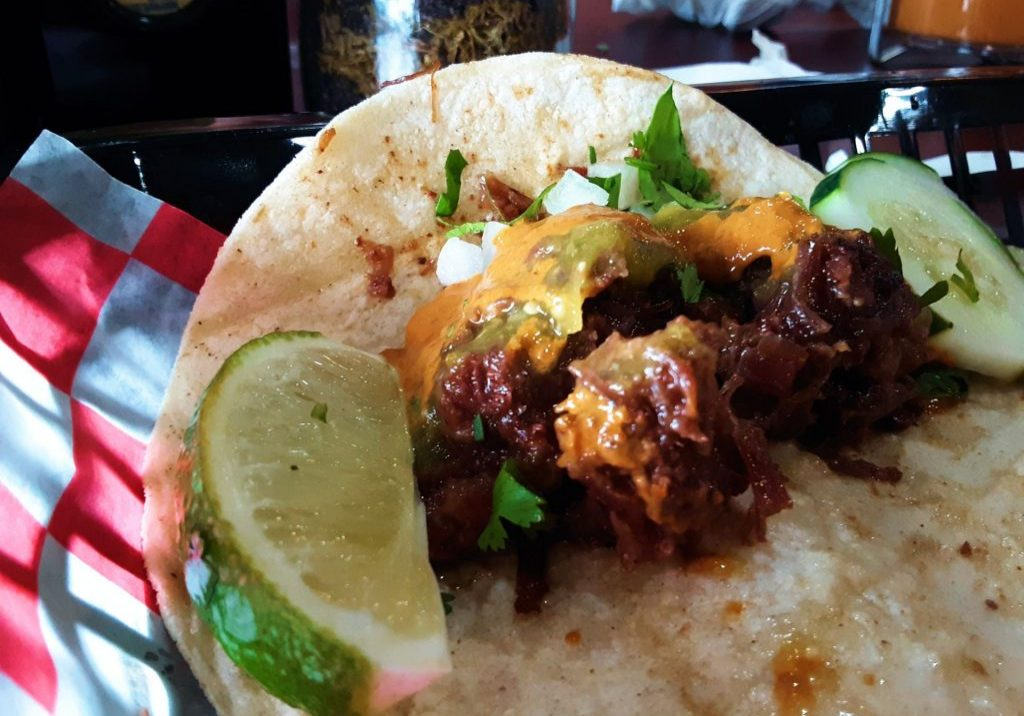 Tacos y Ceviches Review
