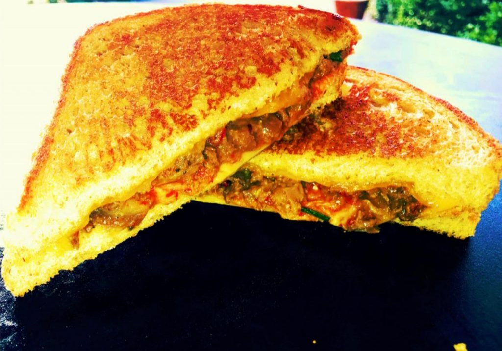 The American Grilled Cheese Kitchen Review
